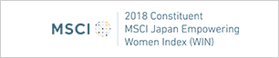 MSCI 2017 Constituent MSCI Japan Empowering Women Index [WIN]